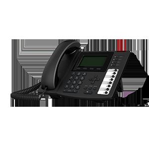 DTD100 IP调度电话